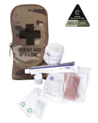Crye Small First Aid Kit Multicam MTP