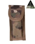 Crye Lock Cordura Belt Pouch Multicam MTP
