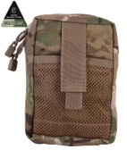 Crye Medic Molle Pouch Multicam MTP