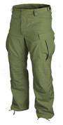 Helikon SFU Trousers Olive Green