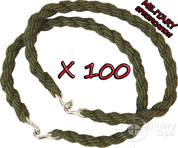 100 Pair Trouser Twists