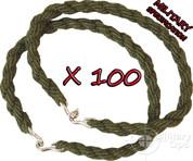 100 Pair Trouser Twists