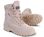Desert Patrol boot