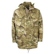 British Army MTP Windproof Smock (Grade 1)
