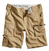 Surplus Trooper Shorts Begie