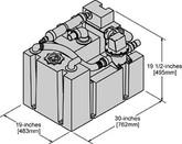 HTS 28 Tank  002800