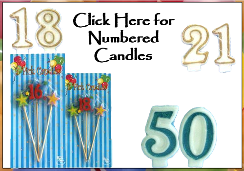 Click here for numbered candles
