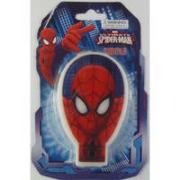 The Ultimate Spiderman Candle