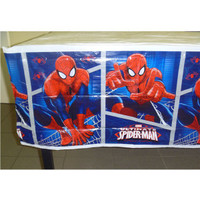 The Ultimate Spiderman Tablecover