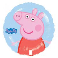 Peppa Pig 45cm Foil Balloon