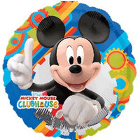 45cm Mickey Mouse Clubhouse Foil