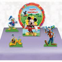 Mickey Mouse Centrepiece Balloon Set