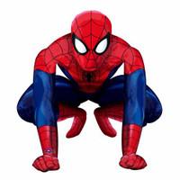 Large Spiderman Balloon Airwalker