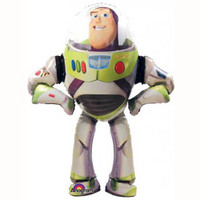 Large Buzz Light Year Balloon Airwalker