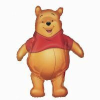 Large Wiinne the Pooh Balloon Airwalker