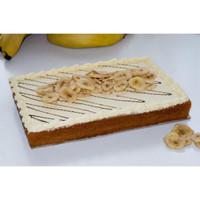 Banana Cake Full Slab