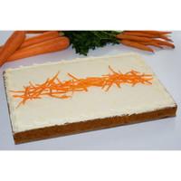 Carrot Cake Half Slab