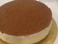 Cheesecake Tiramisu 1 kg