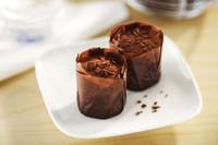 CAKE PETITE TRIPLE CHOCOLATE TRAY 30 pc