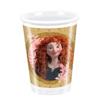 Disney Brave Cups Pk 8