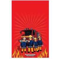 Fireman Sam Party Table cover
