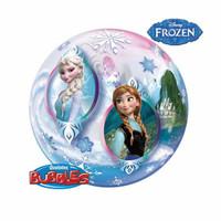 Frozen Bubble Balloon 56cm