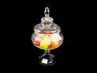 Glass Jar Candy Buffet