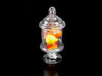 Glass Jar Lolly 33cm
