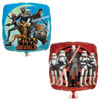 Star Wars Rebels 45CM uninflated