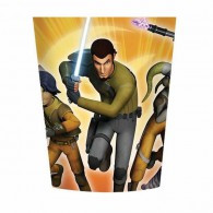 Star Wars Rebels Cups Paper pk 8