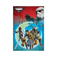 Star Wars Rebels Loot Bags pk 8
