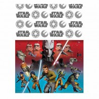 Star Wars Rebels Table Cover