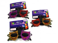 Mask Party Glasses