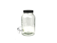 Glass Dispenser 4 Litre