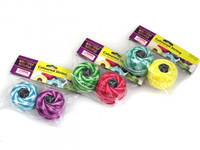 COL CRAFT STRING Pk 2 Assorted