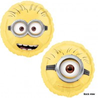 45cm Despicable Me / Minions - 2 Sided