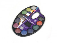 Artist Palette 12 colours