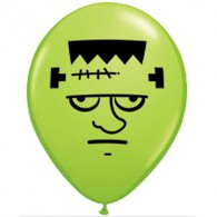 12cm Frankenstein Face Pack 100