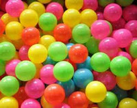 Balls only Hire suitable for Ball Pit  1000