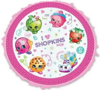 Shopkins Pinata Pop Up Expandable Type Pull String