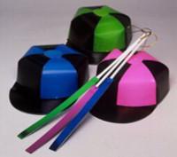Jockey Paper Hats Whips Bulk