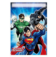 Justice League Loot Bags
