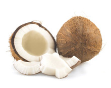 Coconut Pieces Frozen 1kg