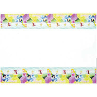 PRINCESS TABLE COVER 1