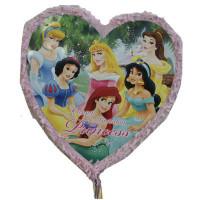 Licensed Disney Princess Pinata