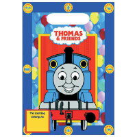THOMAS & FRIENDS LOOT BAG 8