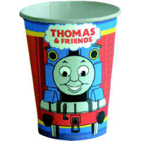 THOMAS & FRIENDS CUPS 8