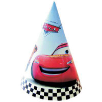 CAR'S HATS