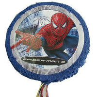SPIDERMAN 3 PINATA