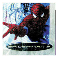 SPIDERMAN 3 LOOT BAG